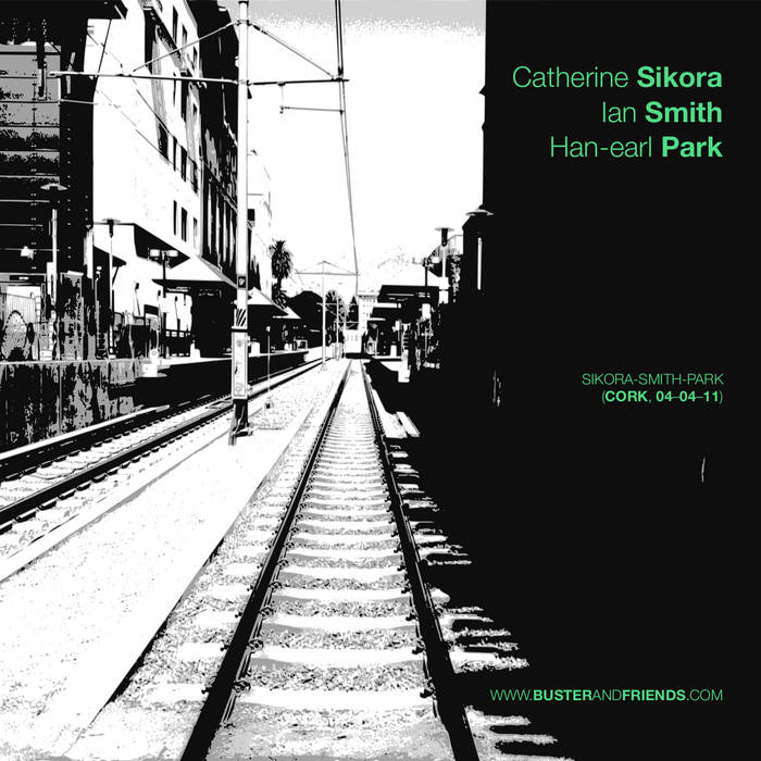 Sikora-Smith-Park (Cork, 04-04-11) cover art