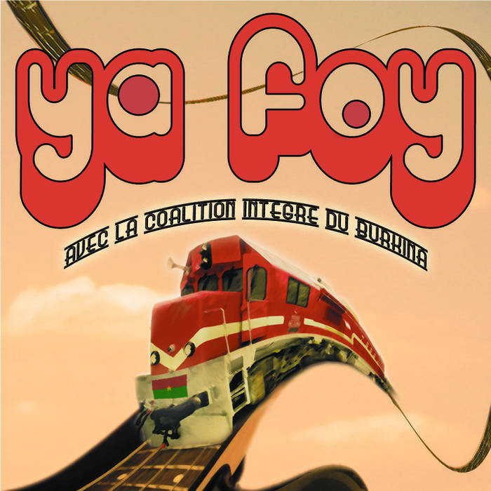 Ya Foy cover art