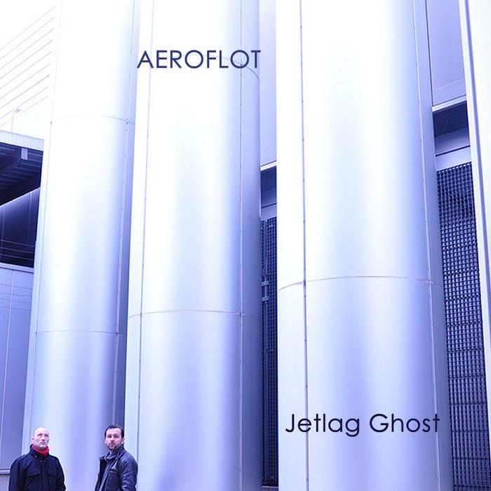 Jetlag Ghost cover art