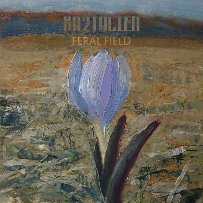 Feral Field cover art
