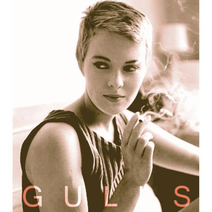 Gulls cover art