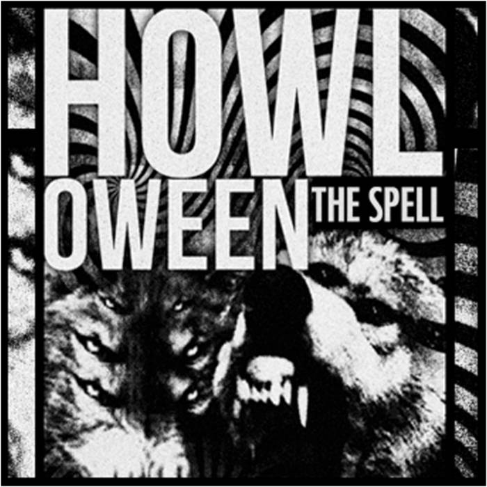 HOWLoween cover art
