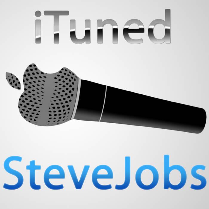 iTuned Steve Jobs - Greatest Hits cover art
