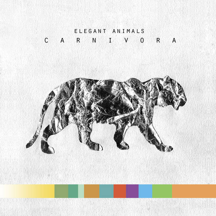 Carnivora cover art