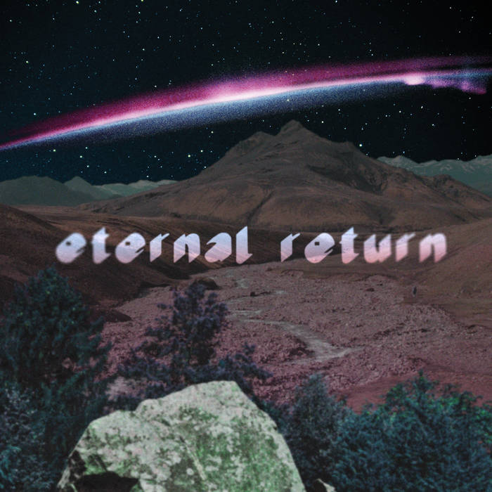 Eternal Return cover art