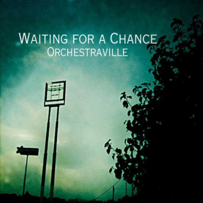 Waiting for a Chance cover art