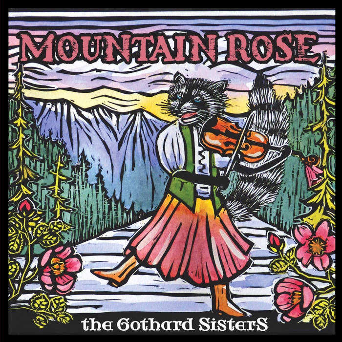 Mountain Rose cover art