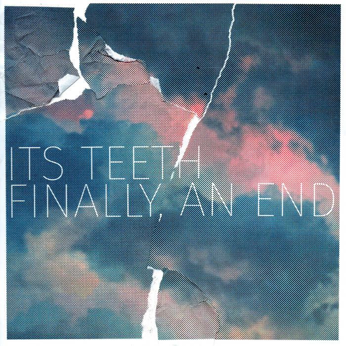 Finally, an End cover art