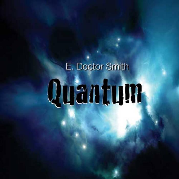 Quantum cover art