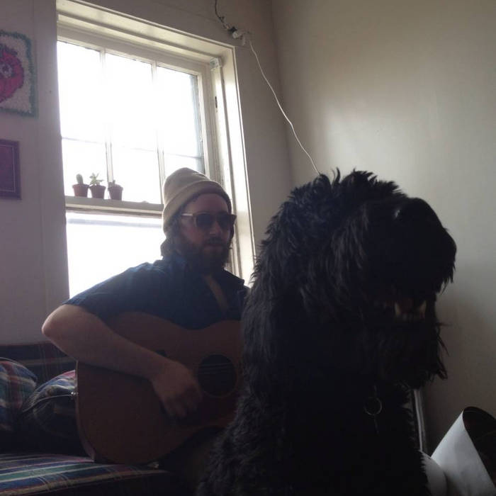 Dog Song cover art