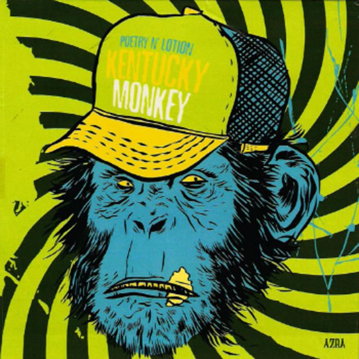 Kentucky Monkey cover art