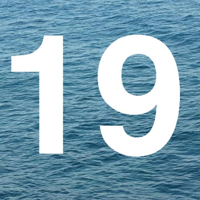 19 cover art