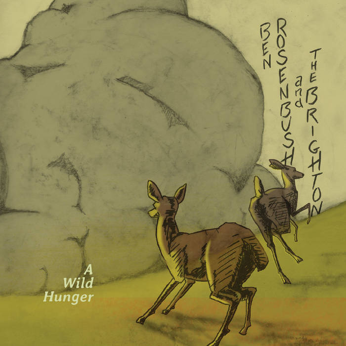 A Wild Hunger cover art