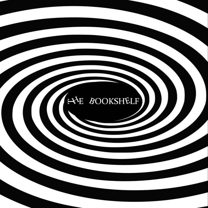 The Bookshelf cover art