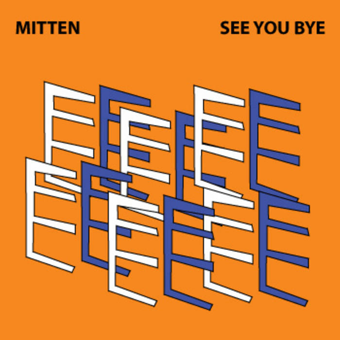 See You Bye cover art