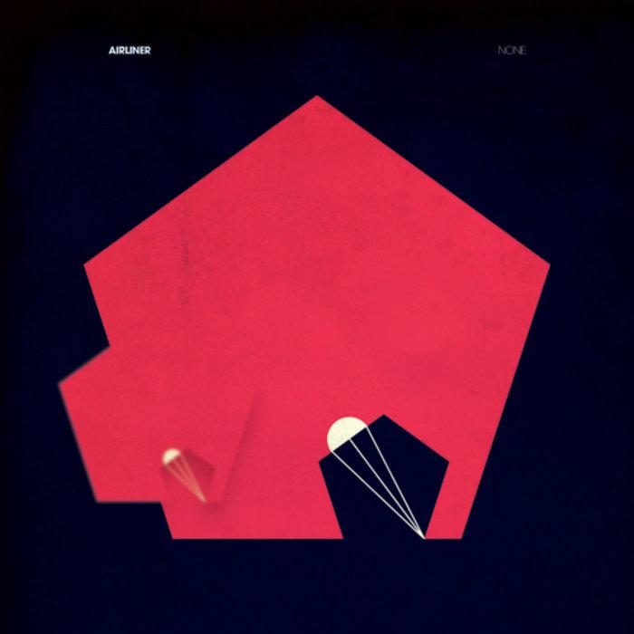 None LP cover art