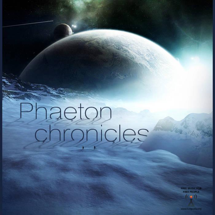 Phaeton Chronicles cover art