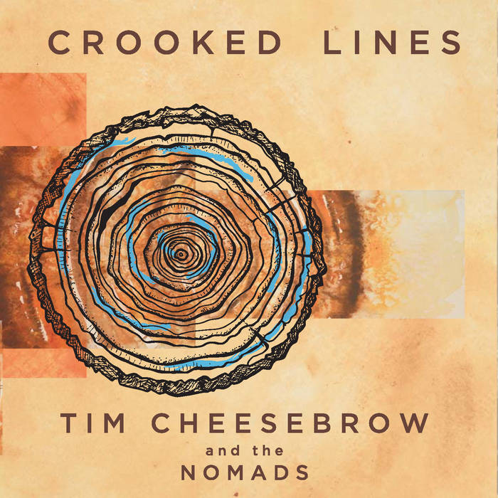 Crooked Lines cover art