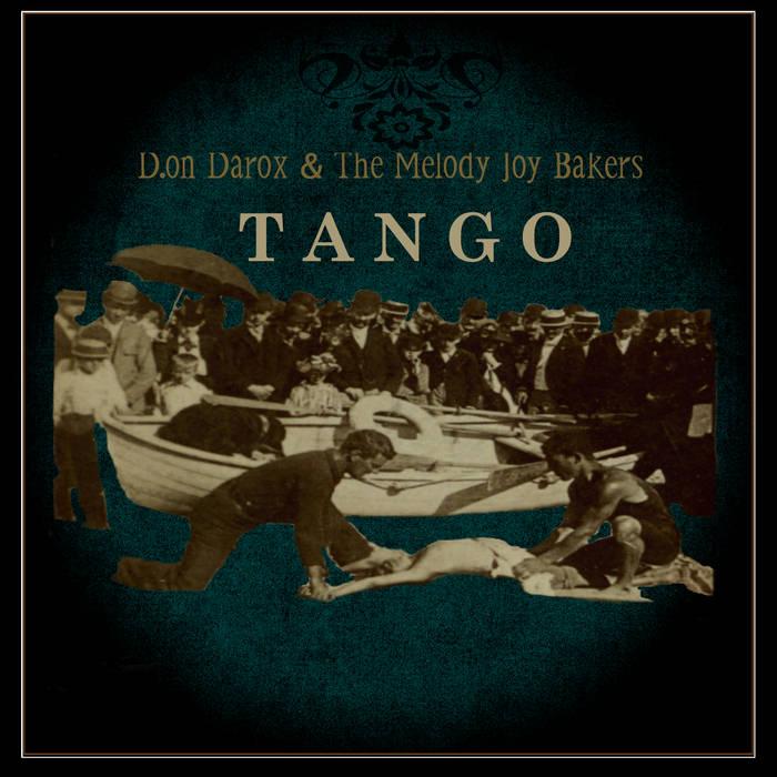 Tango cover art