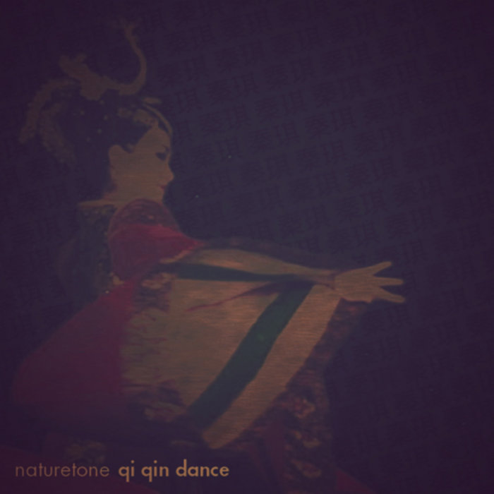 Qi Qin Dance cover art