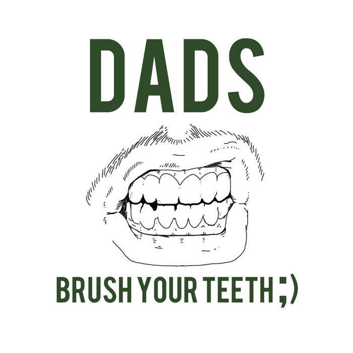 Brush Your Teeth ;) cover art