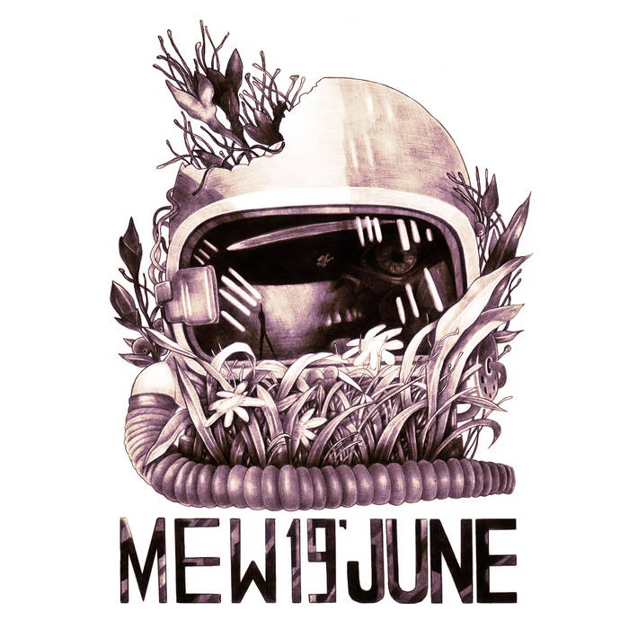 June (LP) cover art
