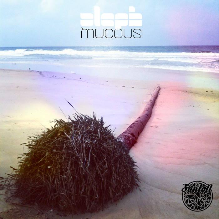 Mucous cover art