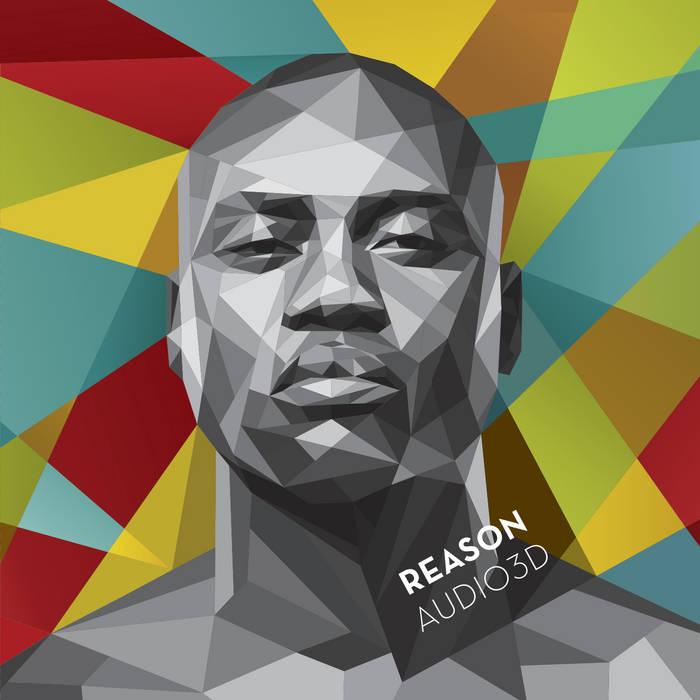 Audio3D cover art