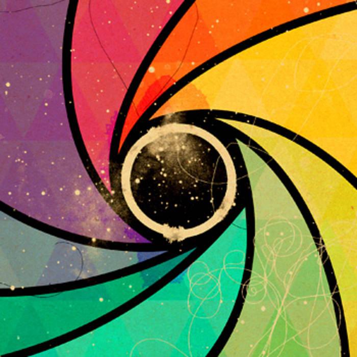 Kentsoundz — Wavelengths cover art