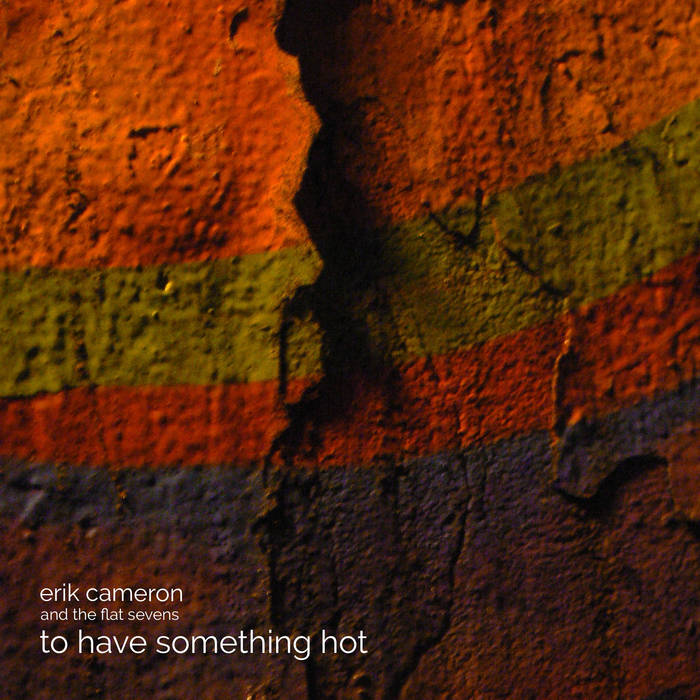 To Have Something Hot cover art