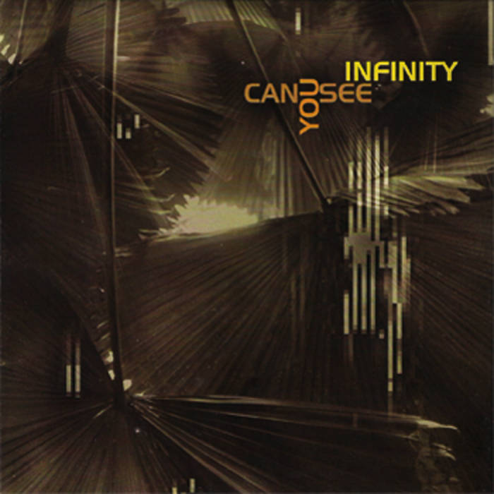 You Can See Infinity! cover art