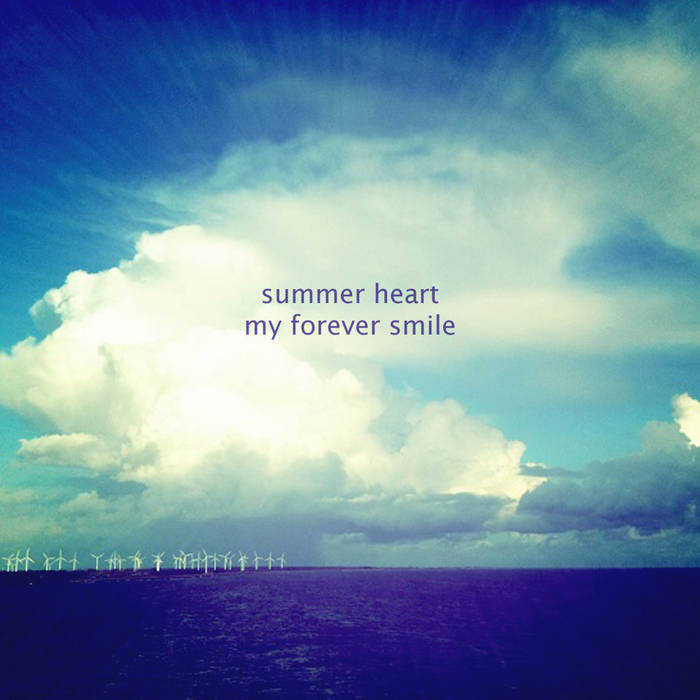 My Forever Smile – EP cover art
