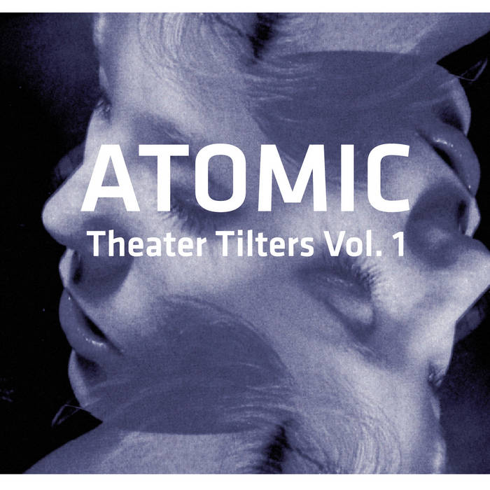 Theater Tilters Vol 1 cover art