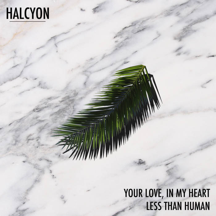 Your Love, In My Heart cover art