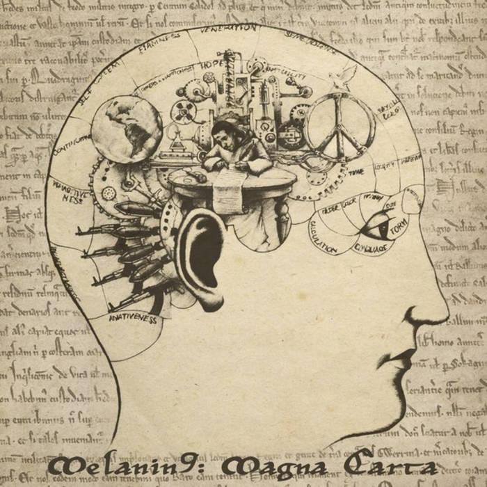 Magna Carta. CD  [Signed Copies] cover art
