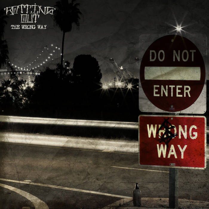 The Wrong Way cover art