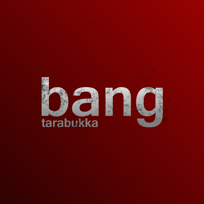Bang Single cover art