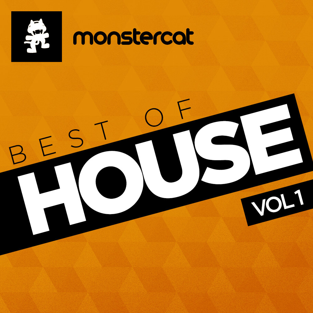 Monstercat best of house vol 1 monstercat for Album house music