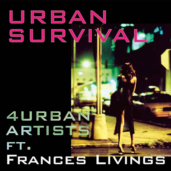 Urban Survival cover art