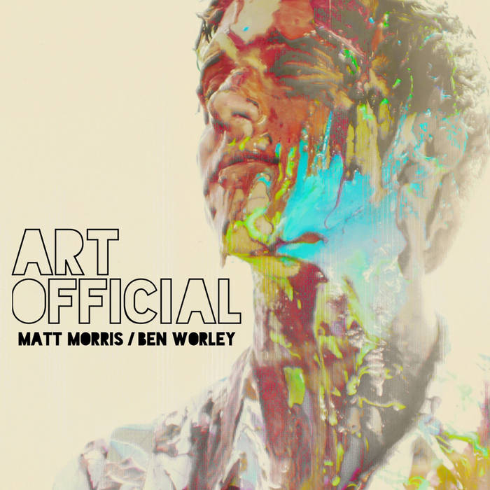 Art Official cover art