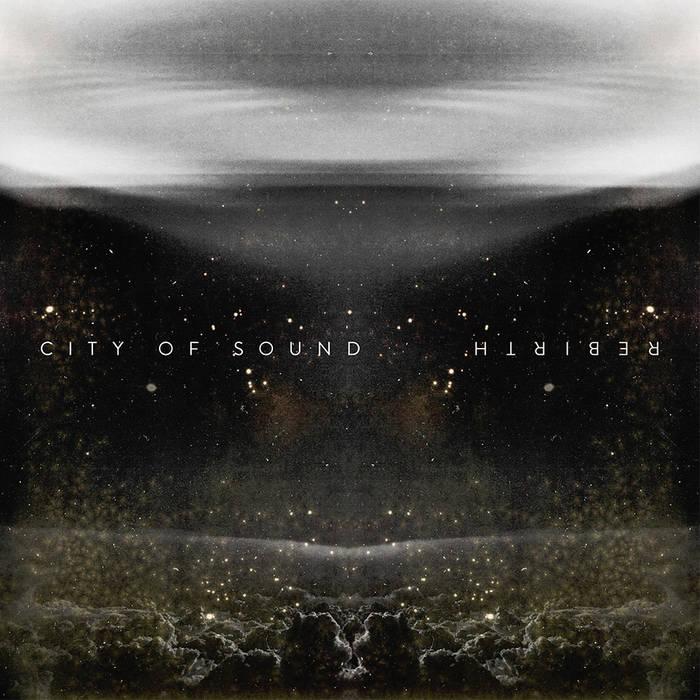 Rebirth EP cover art