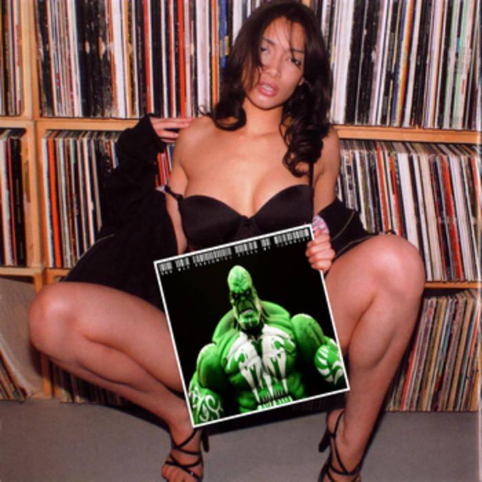 Gee Wiz Presents: Still #1 Junkie cover art