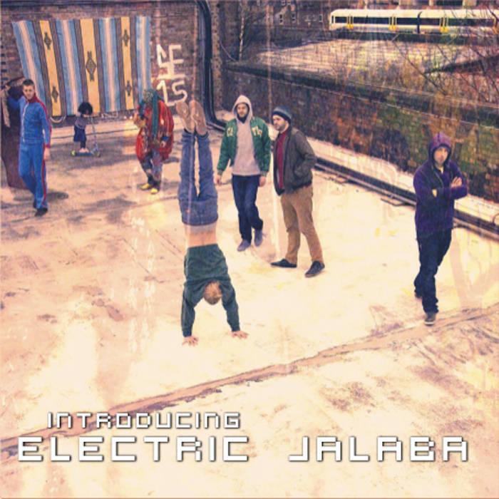 Introducing Electric Jalaba cover art
