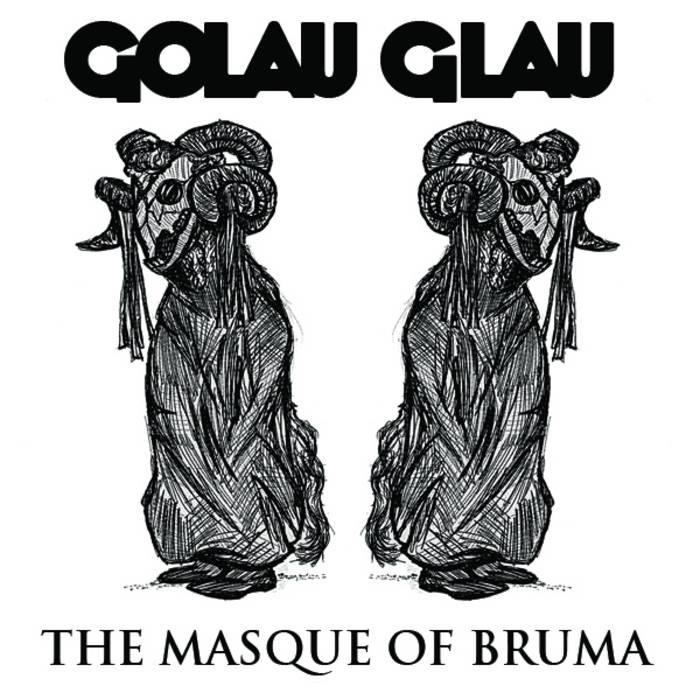 The Masque Of Bruma cover art
