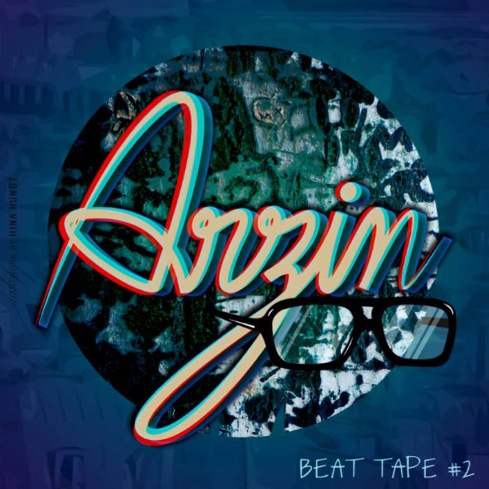 Beat Tape #2 cover art