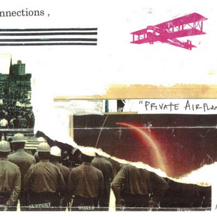 Private Airplane cover art