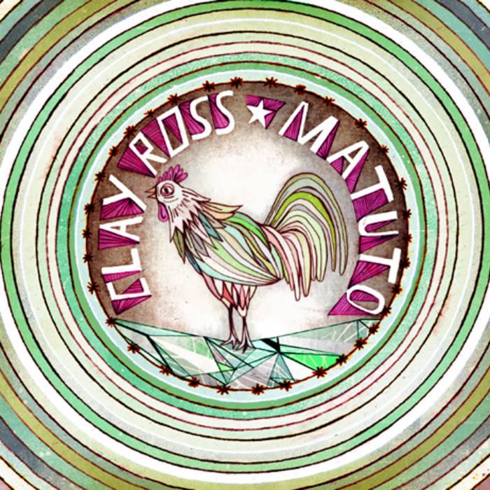 Matuto cover art