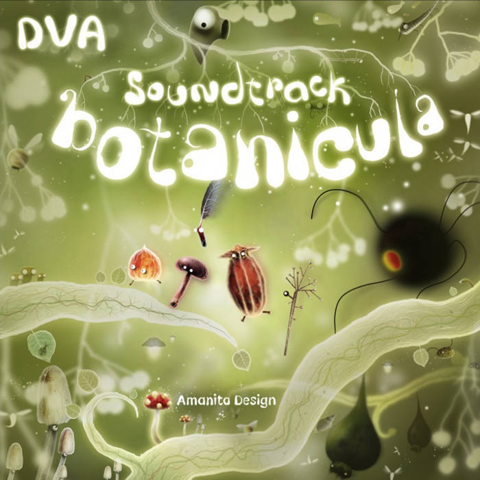 Botanicula cover art