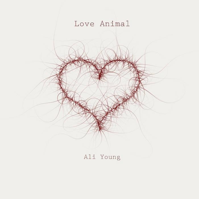 Love Animal cover art
