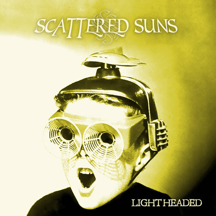 Light Headed cover art
